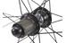 Shimano WH-R501 LRS 8/9/10-fach schwarz/grau